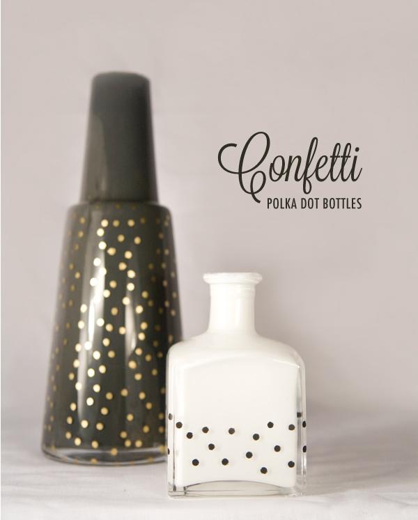 confetti-polkadot-bottles