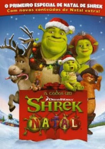 O Especial de Natal do Shrek